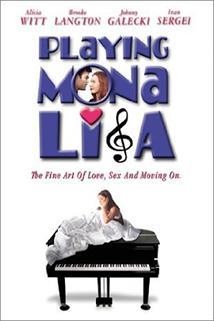 V roli Mony Lisy