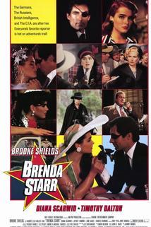 Brenda Starrová
