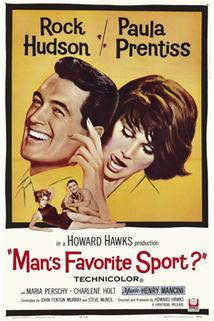 Man's Favorite Sport?  - Man's Favorite Sport?