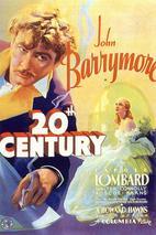 Plakát k filmu: Dvacáté století