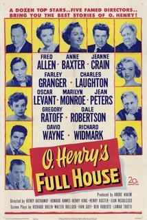 O. Henry's Full House  - O. Henry's Full House