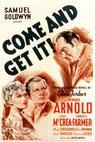 Děvče z baru (1936)
