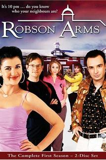 Robson Arms  - Robson Arms