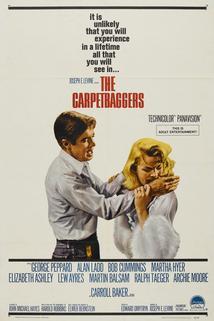 Zbohatlíci  - Carpetbaggers, The