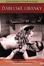 Plakát k filmu: Ďábelské líbánky