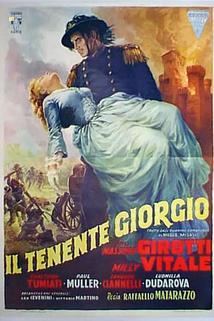 Tenente Giorgio, Il