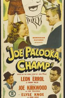 Joe Palooka, Champ