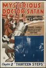 Mysterious Doctor Satan