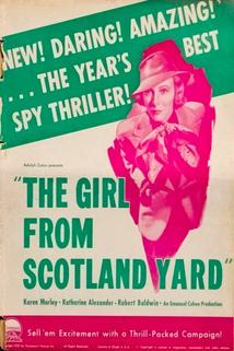 The Girl from Scotland Yard  - The Girl from Scotland Yard