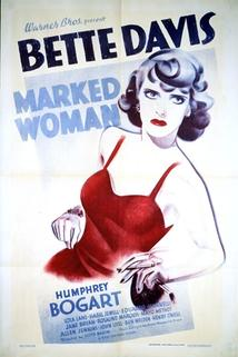 Poznamenaná žena