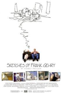Plakát k filmu: Skici Franka Gehryho