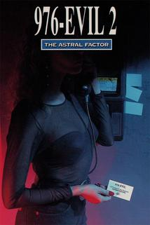 Astrální faktor - Znovu předvolba 976