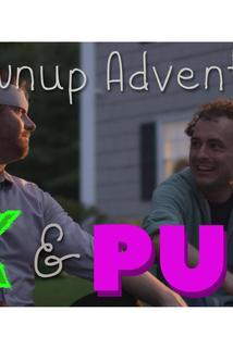 The Grownup Adventures of Fink & Puzzy