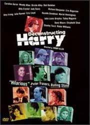 Pozor na Harryho  - Deconstructing Harry