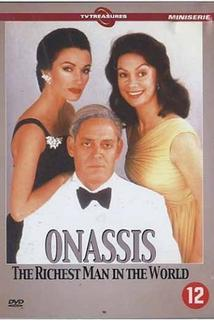 Onassis - nejbohatší muž světa