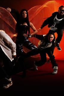 The Black Eyed Peas: Boom Boom Pow