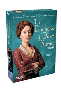 The Duchess of Duke Street  - The Duchess of Duke Street