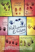 Plakát k filmu: Hollywood v koncích