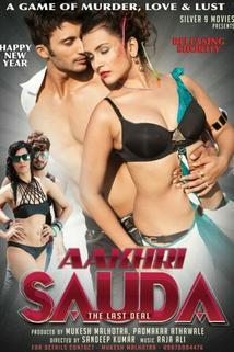 Aakhri Sauda: The Last Deal