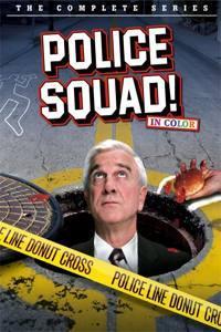 Police Squad!  - Police Squad!