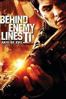 Za nepřátelskou linií 2 - Osa zla