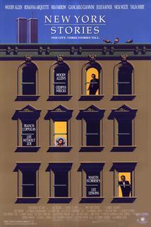 Povídky z New Yorku