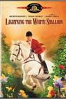 Lightning, the White Stallion