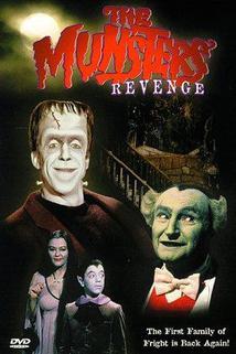 The Munsters' Revenge  - The Munsters' Revenge
