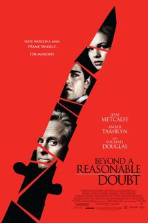 Beyond a Reasonable Doubt  - Beyond a Reasonable Doubt