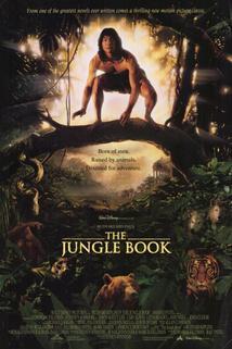 Nová Kniha džunglí