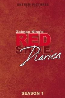 Red Shoe Diaries  - Red Shoe Diaries