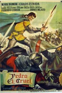 Sfida al re di Castiglia