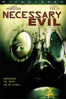 Infekce  - Necessary Evil