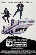 Plakát k filmu: Bratři Bluesovi