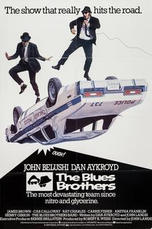 Bratři Bluesovi  - Blues Brothers, The