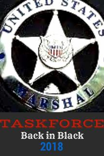 TaskForce: Back in Black - American Pain in the Arse  - American Pain in the Arse