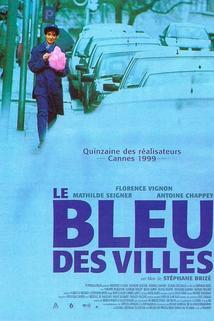 Bleu des villes, Le