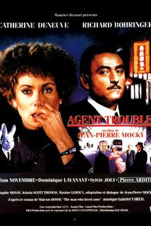 Agent trouble  - Agent trouble