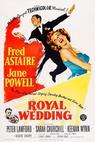 Královská svatba