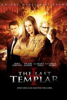 Poslední templař