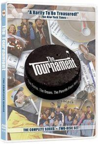 The Tournament  - The Tournament