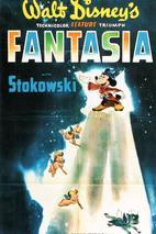 Plakát k filmu: Fantazie