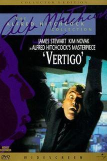 Obsessed with Vertigo