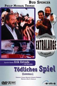 Extralarge 3: Černá magie  - Extralarge: Black Magic