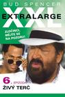 Extralarge 6: Živý terč (1992)