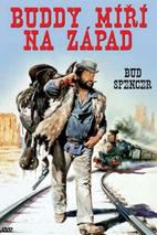 Plakát k filmu: Buddy míří na západ