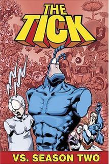 The Tick  - The Tick