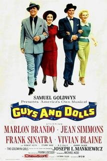 Frajeři a saze  - Guys and Dolls