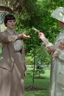 Agatha Christie: Poirot - A co tvoje zahrádka?  - How Does Your Garden Grow?