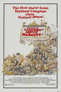 National Lampoon a kino  - Movie Madness